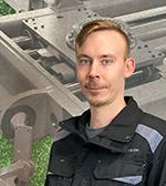 Vesa Kujanpää - Alvarin Metalli