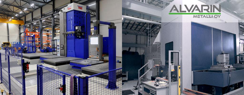 Alvarin-Metalli-konekanta-metalliteollisuus-alihankinta-konepaja